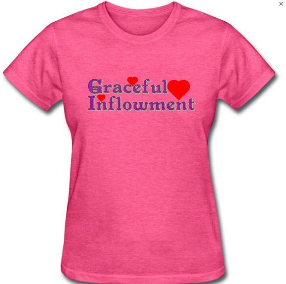 Graceful Inflowment